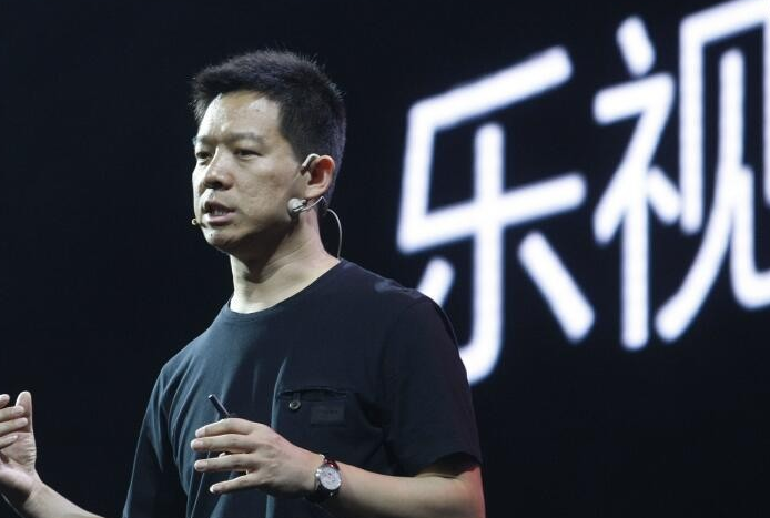 乐视网最新公告:贾跃亭所持10.23亿股被冻结3年