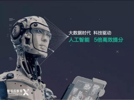乂学教育樊星:联合腾讯AI加速器一起打造最好的「人工智能特级教师