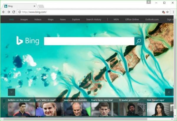 ungoogled-Chromium:去Google化的Chrome浏览器的照片