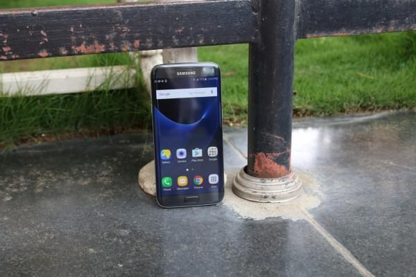 Galaxy S8 Plus 消息曝光:6寸巨屏的照片