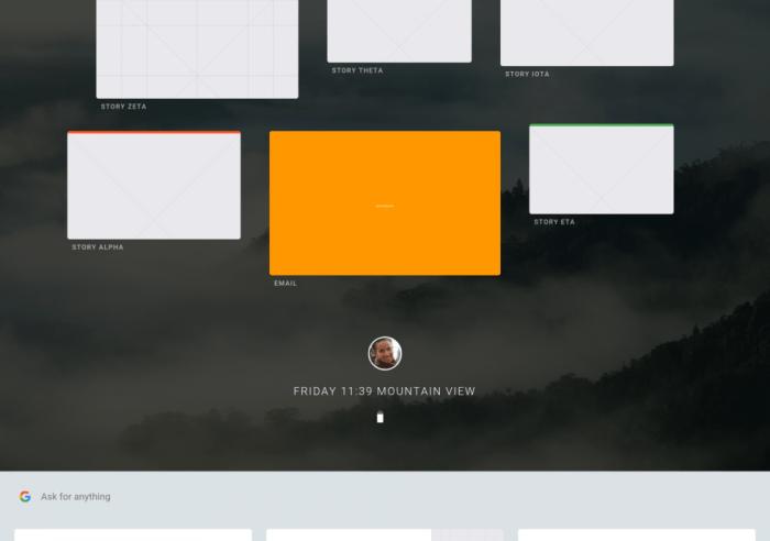 Google正秘密开发第三款操作系统Fuchsia的照片 - 7