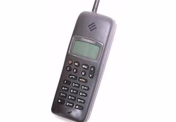 1994-2017:诺基亚23年15款经典手机盘点的照片 - 2