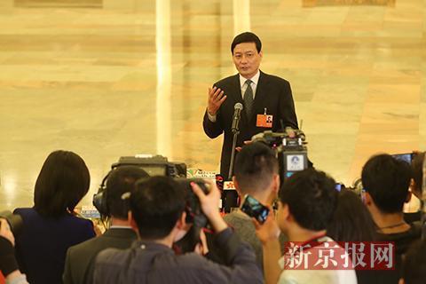 国资委主任肖亚庆:对东北国有企业改革充满信心