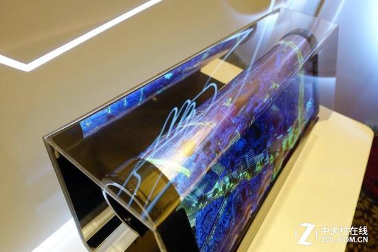 全因大陆厂商太疯狂 OLED面板恐产能过剩