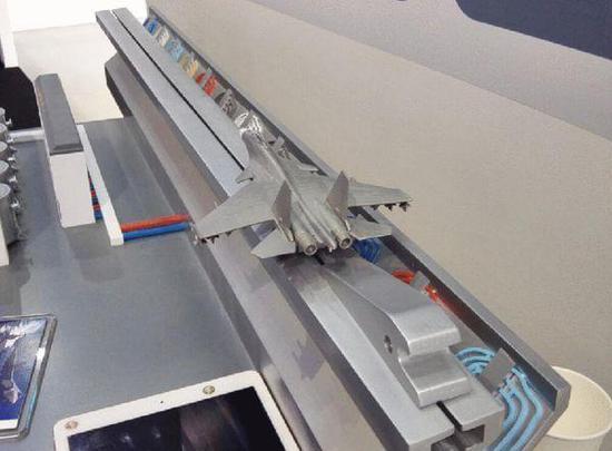 专家解析常规动力航母为何不用电磁弹射:可提供的电力有限