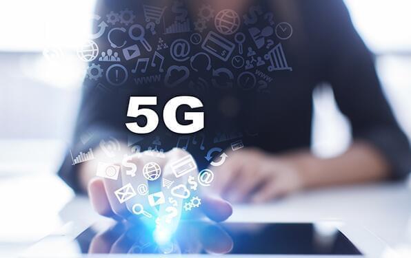 华为与印度通信公司洽谈 明年或启动5G标准试验