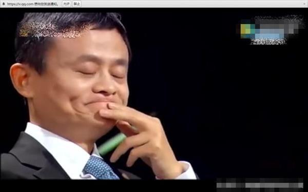 马云参加韩国节目谈及最后悔的事情的照片 - 1