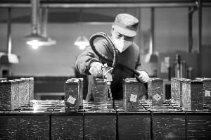 锂电储能将迎爆发式增长 龙头企业加速商业化运营