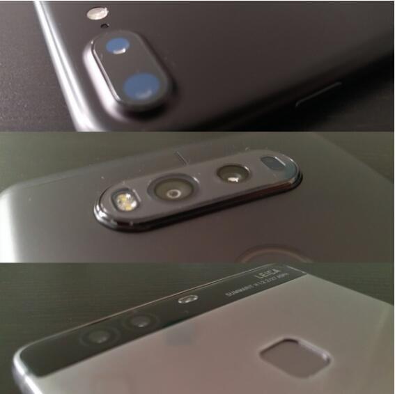 《福布斯》:iPhone 7拍照并不比LG V20和华为P9好的照片 - 2
