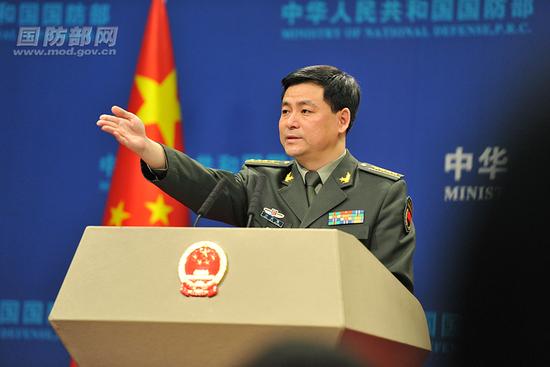特朗普签署台湾旅行法 国防部:有信心维护主权