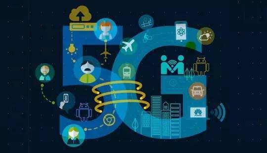 科技早闻:5G网络将于2019年商用,2018年试点