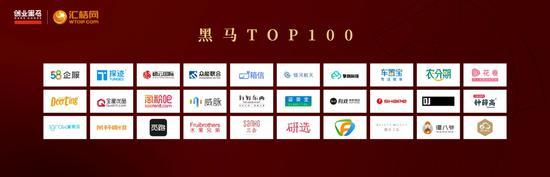 """禧云国际荣登""""2018创业黑马TOP100""""榜单,平台模式助力产业升级"""