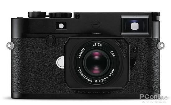 徕卡发布没显示屏的m10-d相机:将极简进行到底