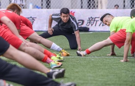 美国队捧杯2017F5WC五人制足球总决赛