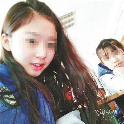 16岁少女在教室遭强奸后被勒死 案件今开审