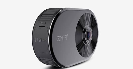 VR概念泛滥的今天,ZMER ONE 想用360度全景相机敲开这扇门