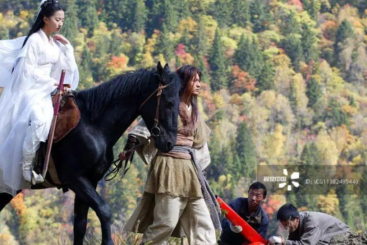 北漂女子图鉴:从配角到主演需要走多远