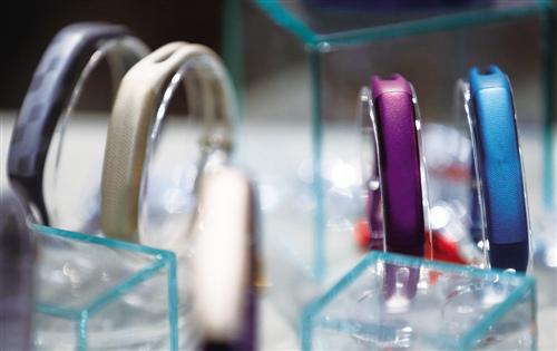 转型医疗健康 智能可穿戴设备鼻祖Jawbone展开自救