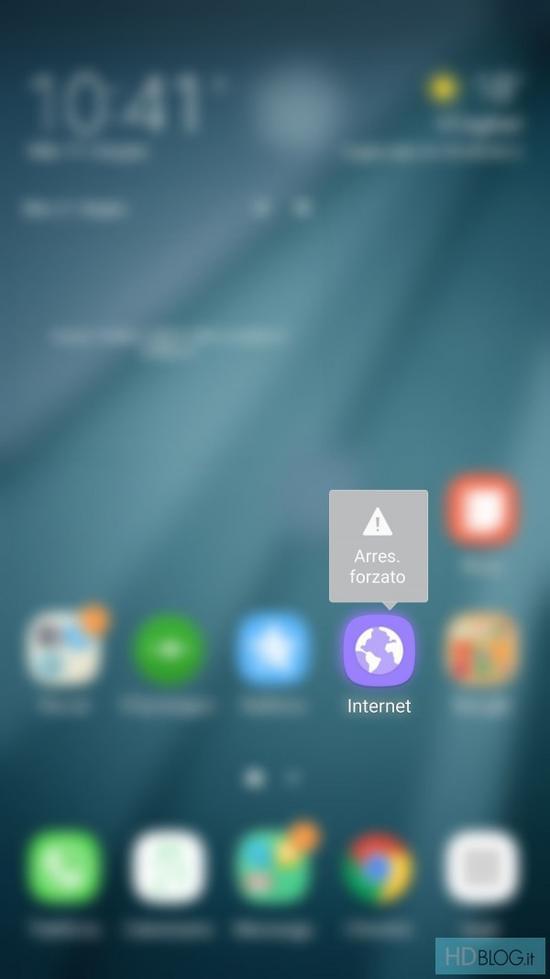 Galaxy Note7全新TouchWiz UX用户界面曝光的照片 - 3