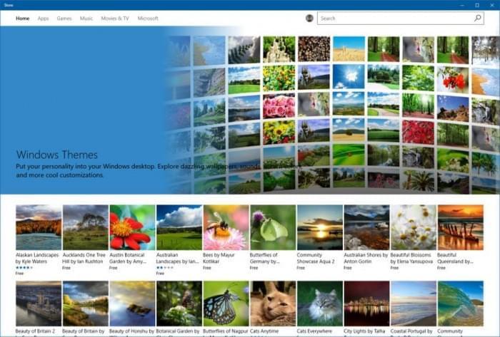 Windows 10 Creators Update 创造者 更新汇总的照片 - 6