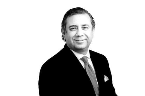Vivek Pathak:基建项目是最安全的资产类别