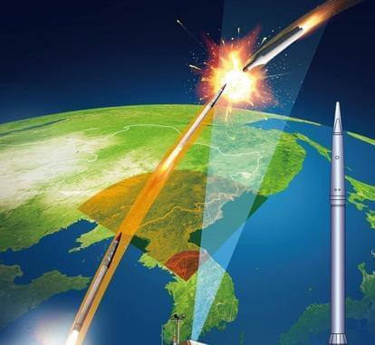韩国部署萨德:开始搬运发射台及反导系统 (图)