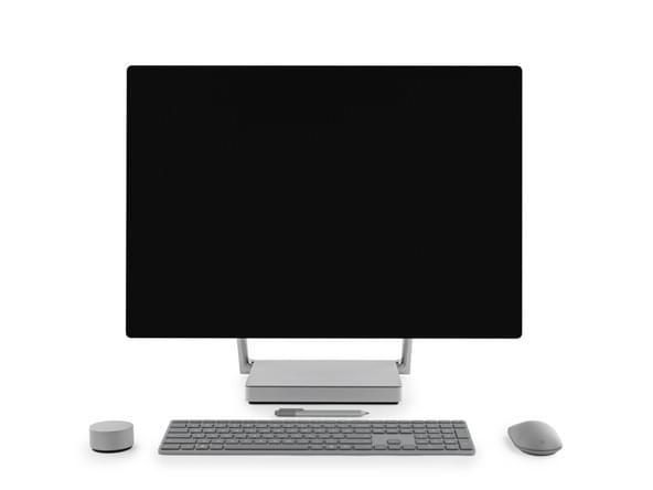 Surface Studio拆解:内部有ARM处理器 可轻松更换硬盘的照片 - 2