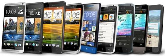 Google想买下HTC的手机业务,是救了它还是毁掉它