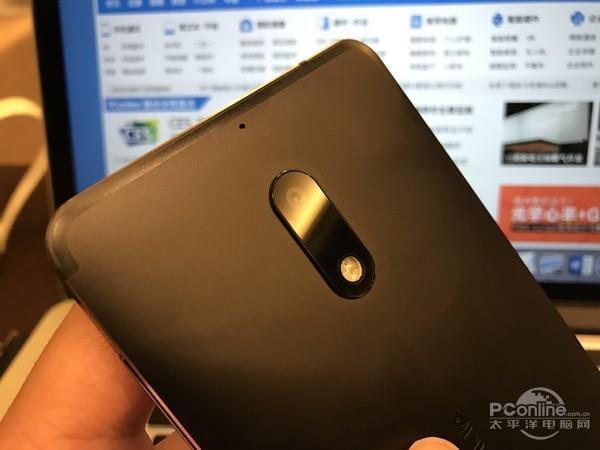 Nokia 6现场评测:虽配置感人 但还是芬兰的味道的照片 - 9