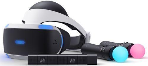 三大VR头设全面对比 最终竟是建议不要买?的照片 - 3