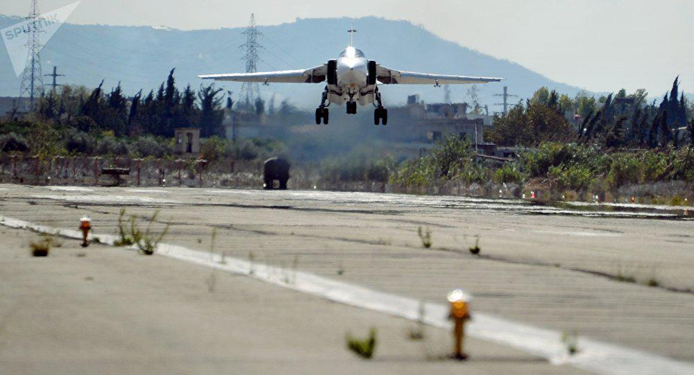 上合军演多国战斗机联合投弹 中国出动飞豹歼11