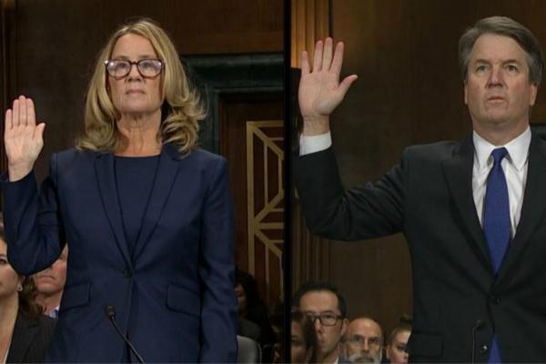 赞成仅多一票 美参院司法委员会通过大法官提名