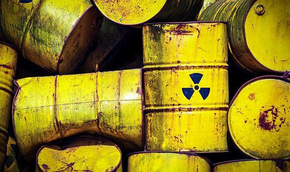 墨西哥载放射性物质卡车被盗 接触数小时后恐患癌