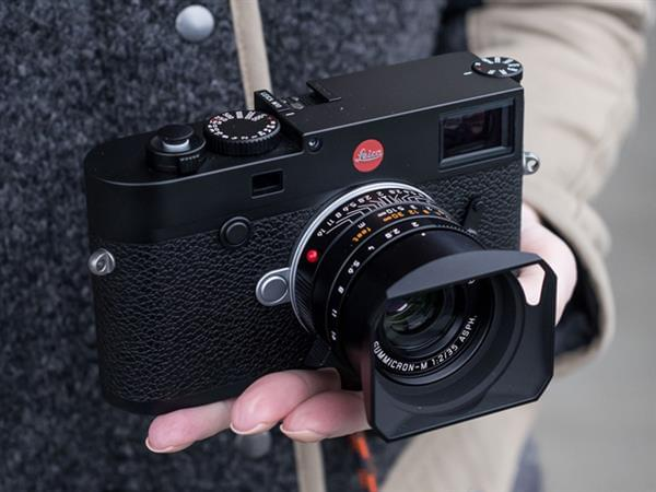 徕卡最强旗舰M10相机上手体验的照片 - 4