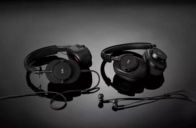 Master&Dynamic与徕卡联合研发耳机