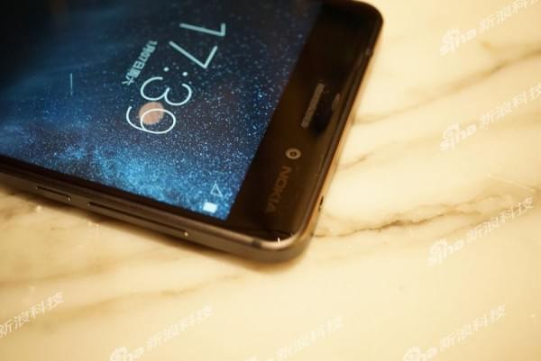 Nokia 6发布:基于安卓系统,售价1699元的照片 - 5