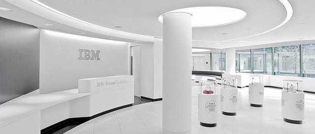 脱欧不打紧 IBM英国新建4座云数据中心