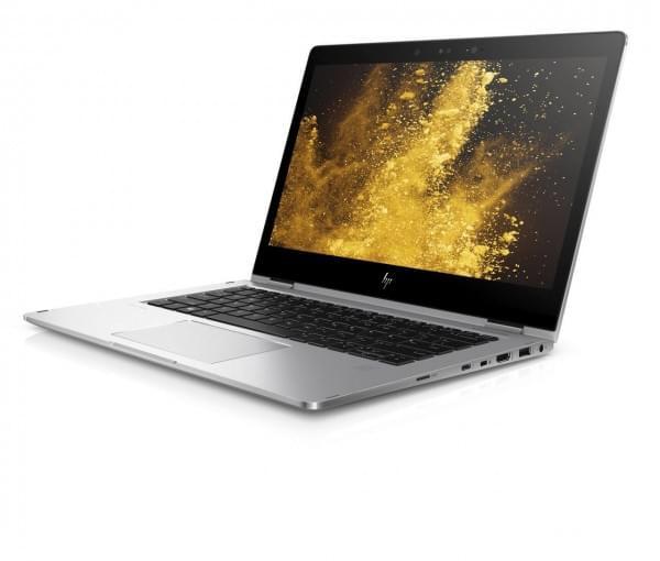 惠普新款EliteBook x360 1030 G2变形商务本:兼顾设计与安全的照片 - 11