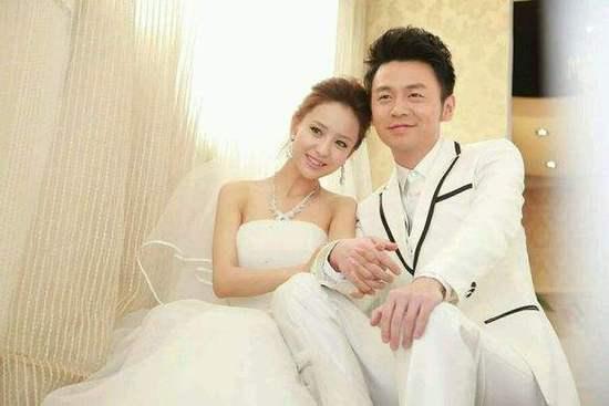 佟丽娅和雷佳音曾合作电视剧《断奶》