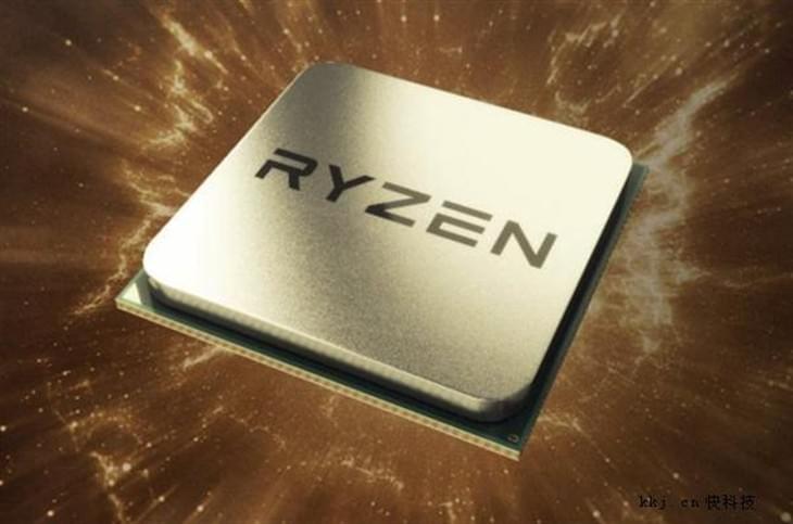 AMD Ryzen 7处理器开始铺货 售价公布的照片 - 1
