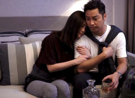 蔡卓妍自曝曾经被劈腿 发现后立刻分手不听借口