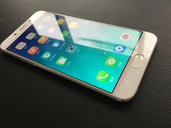 Oppo R9S开箱上手:颜值升级+IMX398的照片 - 25