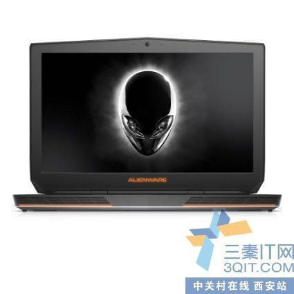 游戏本 外星人17ER-4718S西安17500元