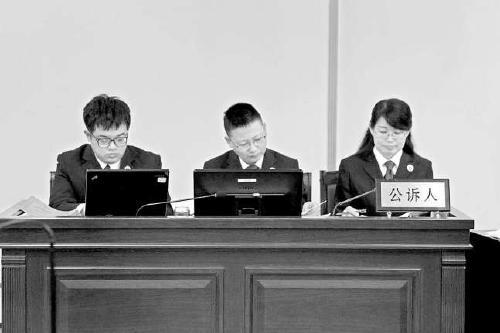内蒙古通辽原副市长获刑:收受5000余万 闻风结同盟