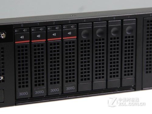 功能出众 联想RD640西安特价29351元