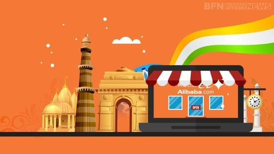 """收购Shopclues只是开始,阿里能在印度也""""干掉""""亚马逊吗?"""