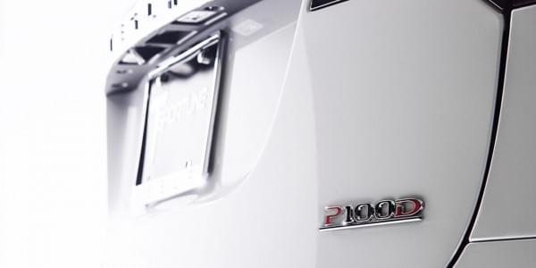 特斯拉发布新Model S和X 型号P100D百公里加速全球第一的照片 - 1