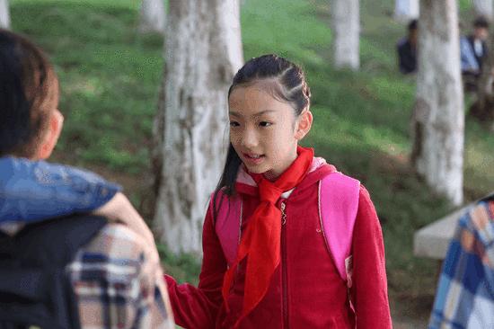 影片《放学后》将上映 小演员叶轩彤表现不俗