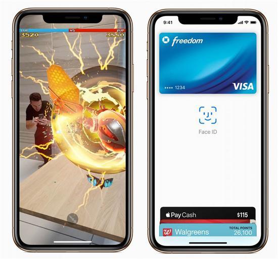 若下代iPhone保持大刘海设计,你会怎么看?