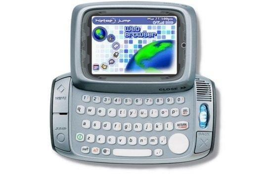 回头再看 当年这些手机的设计真的很大胆的照片 - 5